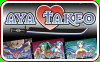 Aya Takeo complete collection 1-3
